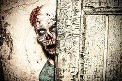Spöklik varelse Fotografering för Bildbyråer