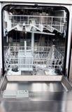 Spülmaschine lizenzfreies stockbild