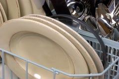 Spülmaschine Stockbilder
