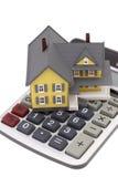 spłata hipoteki. zdjęcie royalty free