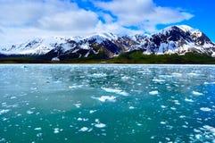 Spławowy lód Zdjęcie Royalty Free