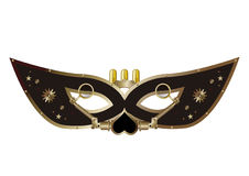 Sp mask 2 Royalty Free Stock Images