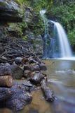 spływowa woda Zdjęcia Stock