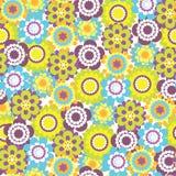 Spaß-Blumen Stockbilder