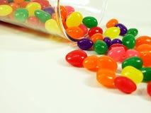 Spaß-Farben-Fall Lizenzfreie Stockbilder