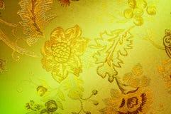 Spaßblumenmuster als Hintergrund. Lizenzfreie Stockbilder