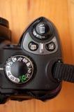 Spaßkamera Lizenzfreie Stockfotografie