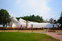 Spać Buddha Zdjęcia Stock