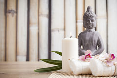 SPA, περισυλλογή, aromatherapy Στοκ εικόνες με δικαίωμα ελεύθερης χρήσης