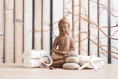 SPA, περισυλλογή, aromatherapy Στοκ Φωτογραφίες