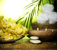 Free Spa Stock Photography - 18971092