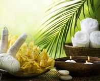 Free Spa Royalty Free Stock Photos - 18971748