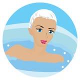 Spa Royalty Free Stock Image