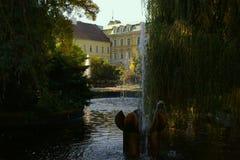 SPA Στοκ Εικόνες