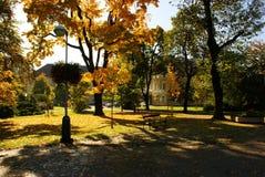 SPA Στοκ φωτογραφία με δικαίωμα ελεύθερης χρήσης
