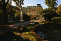 SPA Στοκ εικόνες με δικαίωμα ελεύθερης χρήσης