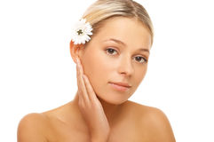 Daily Spa Stock Images
