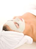 Daily Spa Royalty Free Stock Images