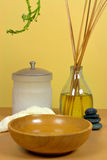 Spa. Relaxation Royalty Free Stock Images