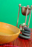 Spa. Relaxation Royalty Free Stock Photography