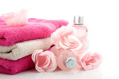 Spa accessory Stock Images
