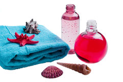 Free Spa And Body Care Background Stock Photo - 15269840