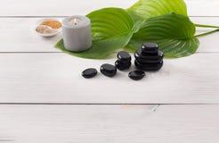 SPA 7 Aromatherapy ουσιαστικό πετρέλαιο Στοκ Εικόνα