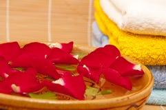 Spa aromatherapy Stock Photos
