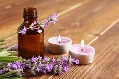 Spa.Aromatherapy Imagen de archivo libre de regalías