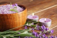 Spa.Aromatherapy Стоковая Фотография