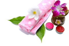 Spa aromatherapy. Healthy Stock Photography