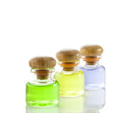 SPA Aromatic Oil. Stock Photo