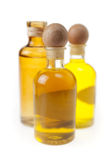 Spa Aromatic Oils Stock Photography