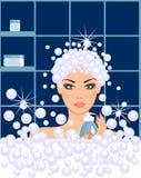 Spa beauty Royalty Free Stock Photos