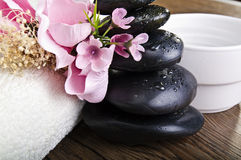 Spa and beauty Royalty Free Stock Photo