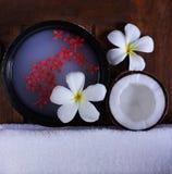 Spa beauty Stock Photo