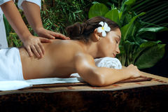 Spa and care Stock Photos