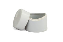 Spa Ceramic Product Stock Image