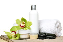Spa concept Stock Photography
