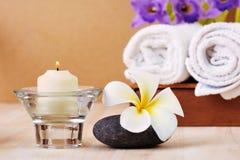 Spa concept. Aroma therapy spa treatment concept Stock Image