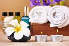 Spa concept. Aroma therapy spa treatment concept Stock Photo