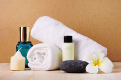 Spa concept Royalty Free Stock Photography