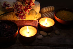 Free Spa Concept Stock Images - 27588924