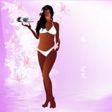 Spa concept Stock Image