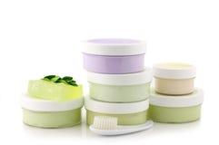 SPA cosmetics Royalty Free Stock Image