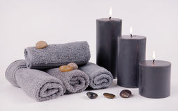 Spa day Stock Photography