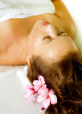 Spa. Day-Spa Royalty Free Stock Image