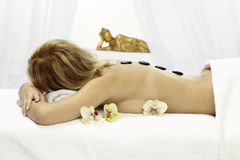 Spa,Dayspa Stock Photography