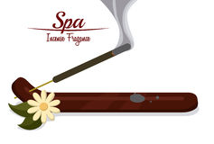 Spa design Royalty Free Stock Photo
