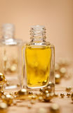Spa Essential oil Royalty Free Stock Photos